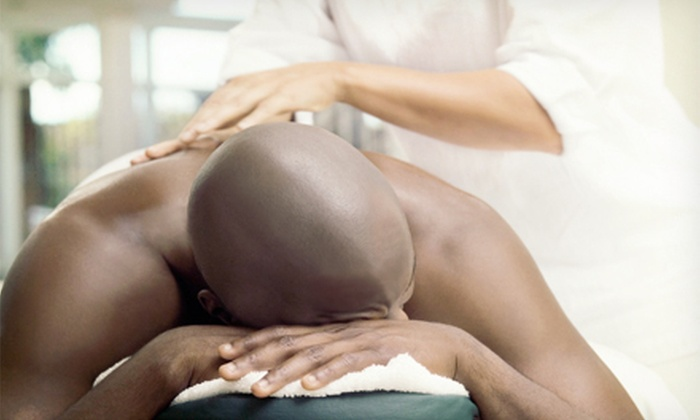 Body del Sol Medical Spa - Woodward Park: $99 for a Men's Spa Package at Body del Sol Medical Spa ($200 Value)