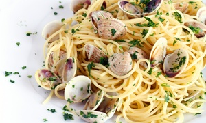 Sole: Italian Dinner for Two or Four at Solé (Up to 42% Off)