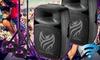 123DJ.com - East Pilsen: Blackmore 4600-Watt Active Bluetooth Speaker System w/ Stands and Cables at 123DJ.com