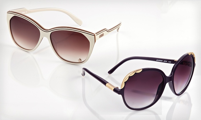 Chloe Designer Sunglasses: Chloe Designer Sunglasses (Up to 78% Off). 23 Options Available. Free Shipping and Free Returns.