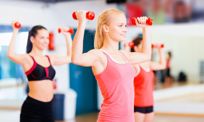 Albavilla Sport Center - Albavilla: Abbonamento trimestrale in palestra con sala pesi e in più corsi da 29,90 €