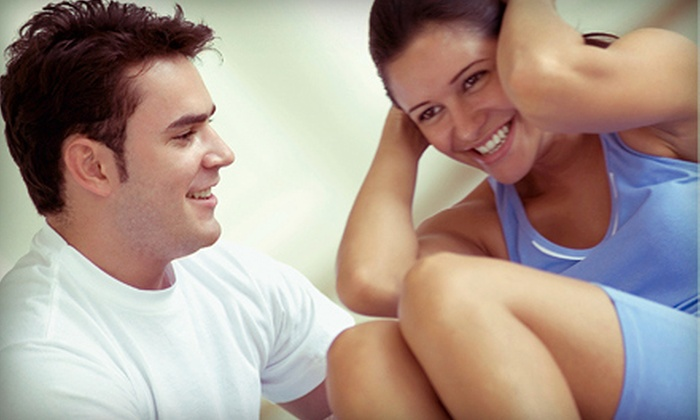 National Council for Certified Personal Trainers: $148 for Online Personal-Trainer Certification Course from National Council for Certified Personal Trainers ($488 Value)