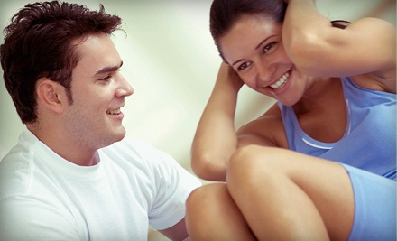 $148 for Online Personal-Trainer Certification Course from National Council for Certified Personal Trainers ($488 Value)