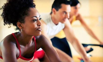 $45 for a One-Month Individual Membership with CrossFit Classes at YWCA Tulsa ($90 Value)
