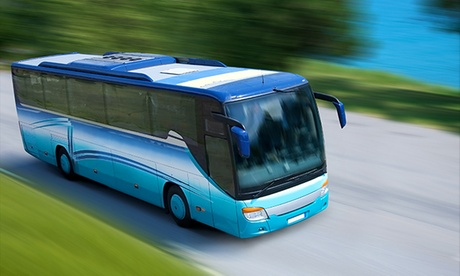 Curso intensivo para obtener el carné de camión, autobús o tráiler con 4 o 6 prácticas desde 69 € Oferta en Groupon