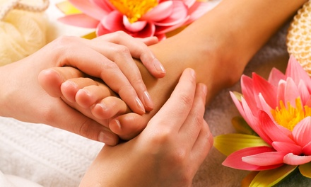 Full-Body Massage Package for 1 or 2 or Therapeutic Thai Massage for 1 at Siam Royal Thai Massage (Up to 53% Off)
