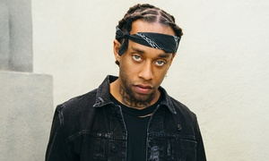 Ty Dolla $ign: Ty Dolla $ign on Saturday, June 18, at 8 p.m.