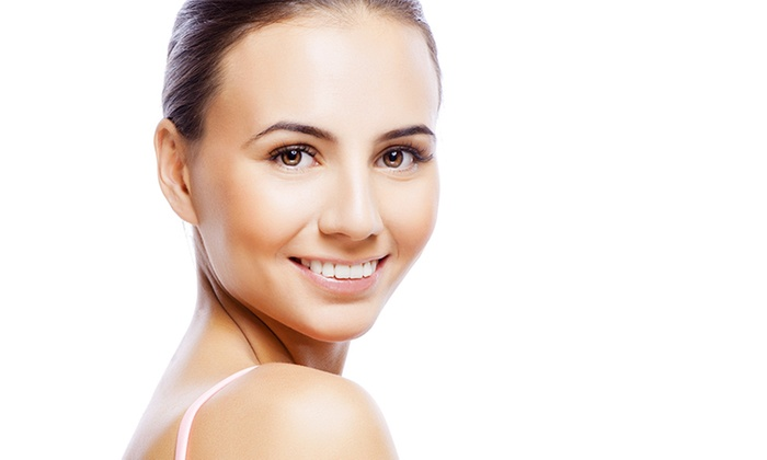Soleil Medical Spa - Multnomah Village: $114 for a Near-Infrared Skin-Tightening or Laser Genesis Treatments at Soleil Medical Spa ($450 Value)