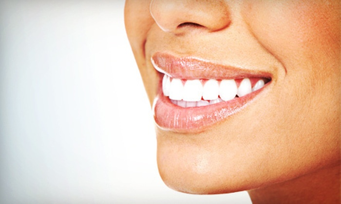 Signature Smiles of Tulsa - Tulsa: $1,799 for a Dental-Implant Package with Cleaning, Abutment, and Crown at Signature Smiles of Tulsa ($3,850 Value)