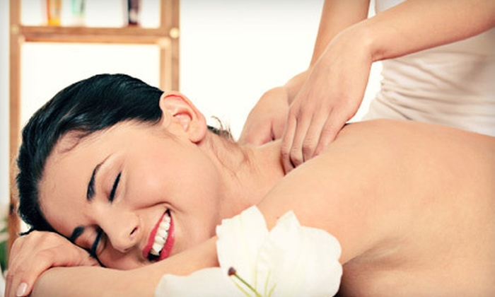 Royal Crown Spa - Forest Ridge: 60- or 90-Minute Swedish Massage at Royal Crown Spa in Cedar Park (Up to 57% Off)