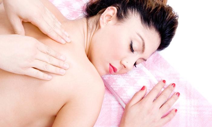 Massage Bug - Old Binghampton Neighborhood Association: 60- or 90-Minute Swedish or Deep-Tissue Massage at Massage Bug (Up to 52% Off)