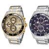Invicta Men's Specialty Two-Tone Bracelet Watch
