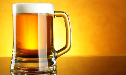 America on Tap Brews & BBQ at Ives Concert Park on Saturday, May 16, at 3 p.m. (Up to 20% Off)