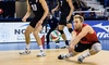 Volleyball Canada World Champ Qualification - Mississauga: $12 for One Ticket to the Volleyball Canada World Championships Qualifications on May 16, 17,  or 18 ($20.55 Value)