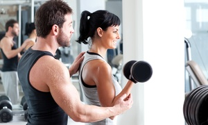 Snap Fitness: Personal Training and Gym Access at Snap Fitness (Up to 78% Off)