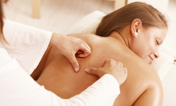 Salon Greco - Suwanee: Spa Treatments or Pro Golfer's Package at Salon Greco Spa (Up to 61% Off)