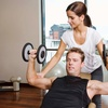 55% Off Three Personal Training Sessions