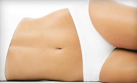 Laser Hair-Removal Treatments at Nyah Med Spa (Up to 91% Off). Five Options Available.