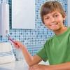 Touch N' Brush Toothpaste Dispenser