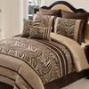 Luxury 8-Piece Comforter Set