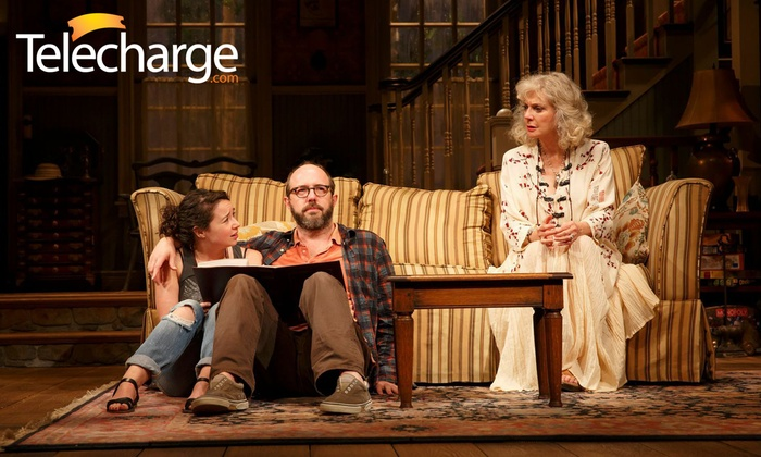 """""""The Country House"""" - Long Island: """"The Country House"""" with Blythe Danner at Samuel J. Friedman Theatre, November 4–14 (Up to $ Off)"""
