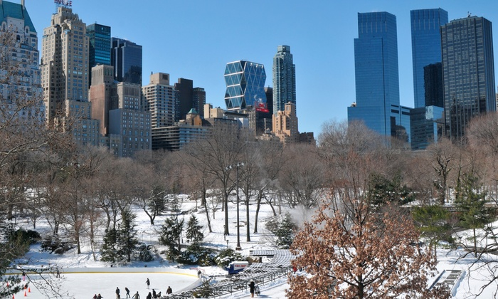 Grand Gotham Tours - Grand Gotham Tours: NYC Christmas Tour for One or Two from Grand Gotham Tours (Up to 53% Off)