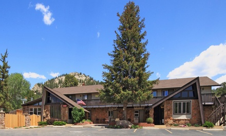 2-Night Stay for Up to Two with Dining Credit at The Maxwell Inn in Estes Park, CO. Combine Up to 8 Nights.