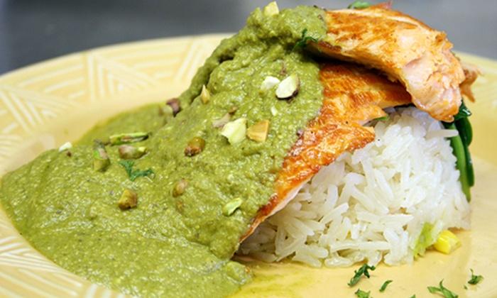 Moles La Tia - East Los Angeles: Mexican Cuisine for Two or Four at Moles La Tia (50% Off)