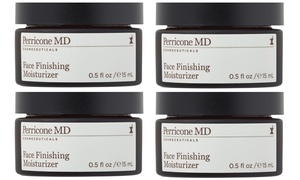 Perricone MD Face Finishing Moisturizer (4-Pack)