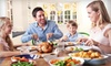 eMeals: 12 Months of Online Meal Planning for School Lunches, Dinners, or Both from eMeals (Up to 63% Off)