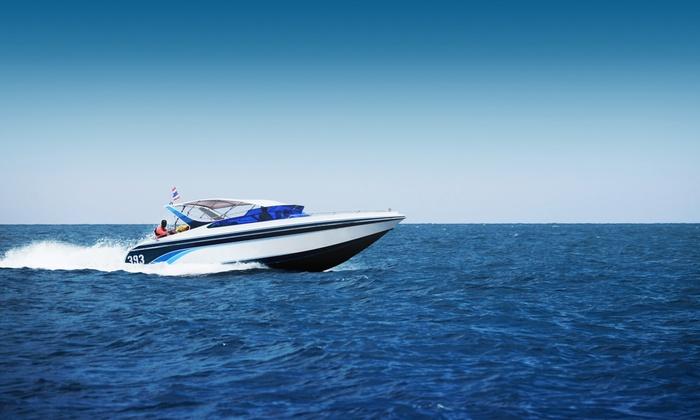 passez le permis bateau avec defim ecole de navigation defim rh ne groupon. Black Bedroom Furniture Sets. Home Design Ideas