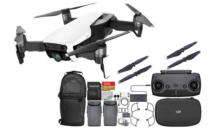 drone avec camera chez leclerc