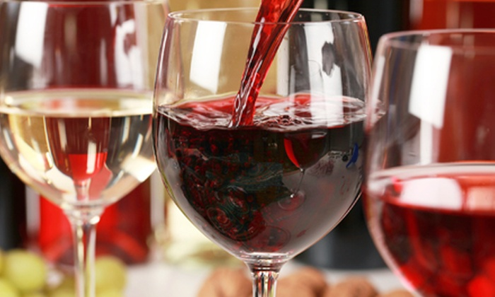 Speers' Beers - West Edmonton Mall: $25 for Wine Tasting for Two on September 15 with $20 Toward Sampled Wines at Speers' Beers ($115 Value)