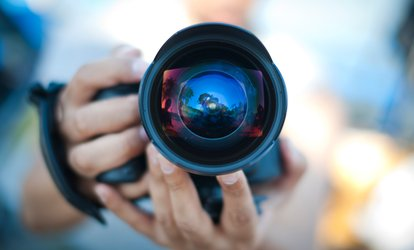 Up to 83% Off Photography Workshop