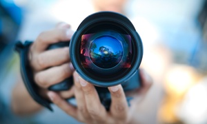 Arts Camera Plus: 2.5-Hour Photography Class for One or Two with Optional  Print at Arts Camera Plus (Up to 54% Off)