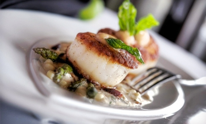 Midtown Grille - North Hills: $25 for $50 Worth of New American Dinner at Midtown Grille