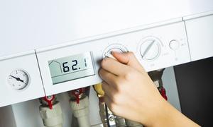 Arditi Pugliesi: Controllo e manutenzione della caldaia e manutenzione per un anno (sconto fino a 77%)