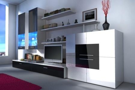 Soggiorno Lounge completo  Groupon Shopping