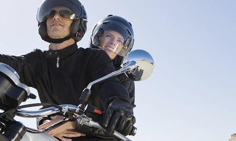 Formation permis moto passerelle de A2 à A avec Univers Permis 91