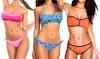 3er Bikini-Pack für Damen