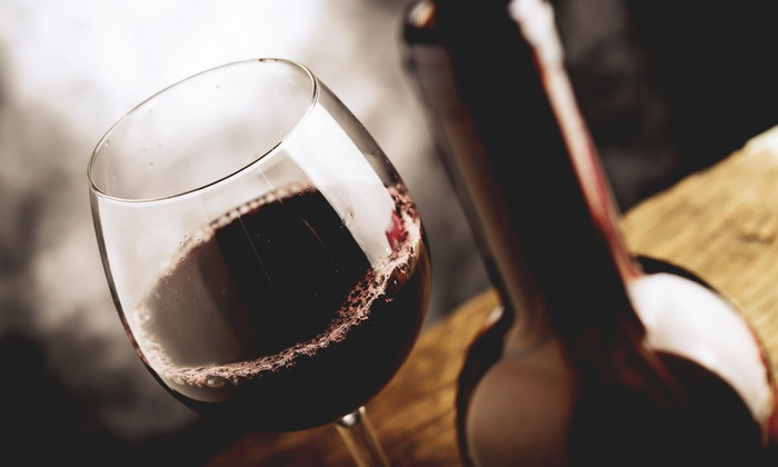 Laguna Canyon Winery - Laguna Beach: $39 for a Wine-Tasting Package for Two with Take-Home Wine at Laguna Canyon Winery ($88 Value)