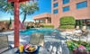 Up to 70% Off Stay at Wyndham Dallas Suites – Park Central in Dallas