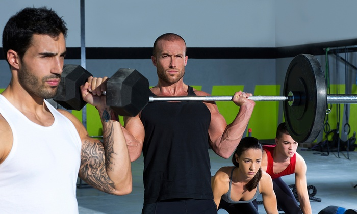 Advanced Performance Fitness and Crossfit - Advanced Performance Fitness: 6 or 12 Beginners' Classes, or 12 Beginners' and 4 Regular Classes at Advanced Performance Fitness and Crossfit