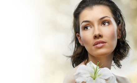 $45 for One Anti-Aging Facial or Acne Facial, Both with a Galvanic Treatment at Signature Salon (Up to $98 Value)