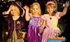 Hula Kula (KN) - Warszawa: Organizacja imprezy urodzinowej dla dzieci od 359 zł w Hulakula – Rozrywkowym Centrum Miasta