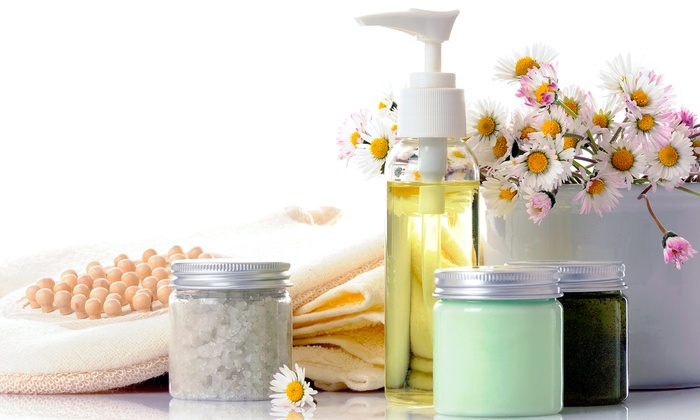 Bath Junkie- Baton Rouge - Mid City South: $15 for $30 Worth of Custom-Blended Bath Soaks, Scrubs, and Lotions at Bath Junkie