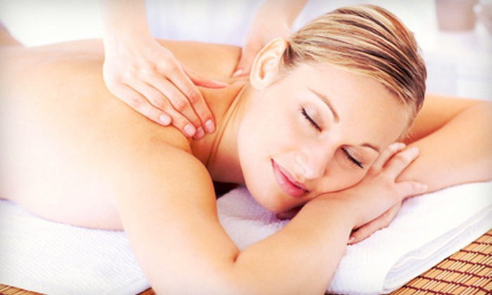 Valerian Wellness Med Spa - East Fort Lauderdale: $69 for Deep-Cleansing Facial and Swedish or Deep-Tissue Massage at Valerian Wellness Med Spa (Up to $172 Value)