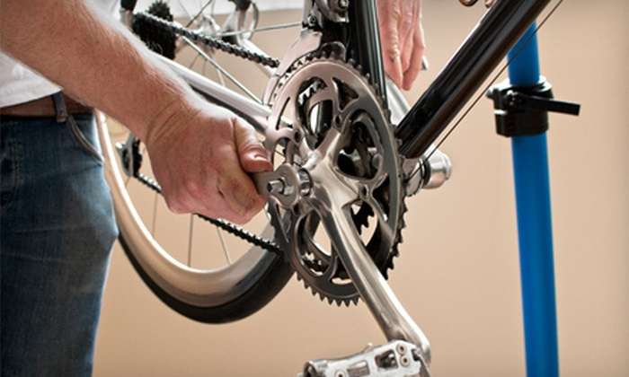 Bike Link of Hoover - Hoover: $35 for a Bicycle Tune-Up at Bike Link of Hoover ($69.95 Value)
