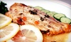 Up to 58% Off at Farrago World Cuisine