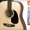 $89 for a Beginners' Acoustic-Guitar Pack